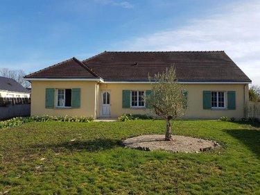 Achat maison a vendre saint maur 36250 indre 145 m2 9 for Achat maison saint maur