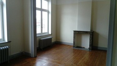 Location appartement Cambrai 59400 Nord 120 m2 3 pièces 750 euros