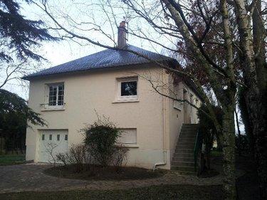 viager maison blois 41000 loir et cher 90 m2 4 pi ces 40000 euros. Black Bedroom Furniture Sets. Home Design Ideas