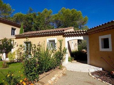 Achat maison draguignan 83300 vente maisons draguignan for Achat villa neuve