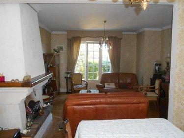 maison vendre saint martin des champs 29600 finist re 4 pi ces 102 m2 125800 euros. Black Bedroom Furniture Sets. Home Design Ideas