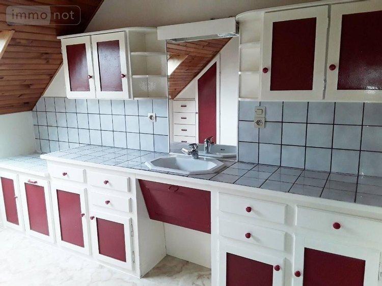 Maison A Vendre Saint Germain Du Puy 18390 Cher 4 Pieces 88 M2 A 135850 Euros
