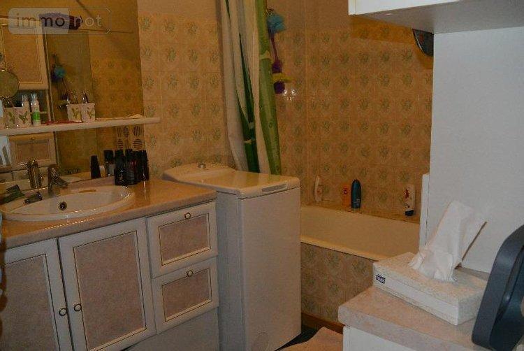 Appartement A Vendre Decazeville 12300 Aveyron 5 Pieces 93 M2 A