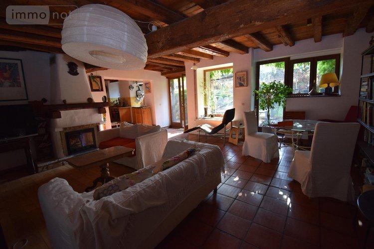 Maison A Vendre Eybens 38320 Isere 5 Pieces 162 M2 A 380000 Euros