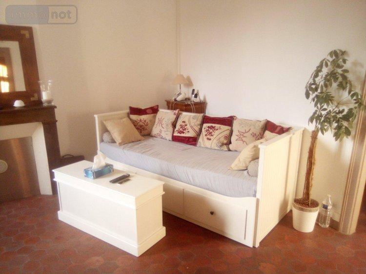Maison A Vendre Brienon Sur Armancon 89210 Yonne 80 M2 A 79500 Euros